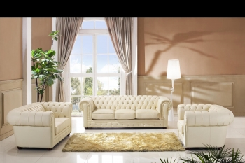 Chesterfield beige