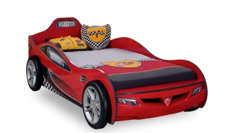 MD car bed